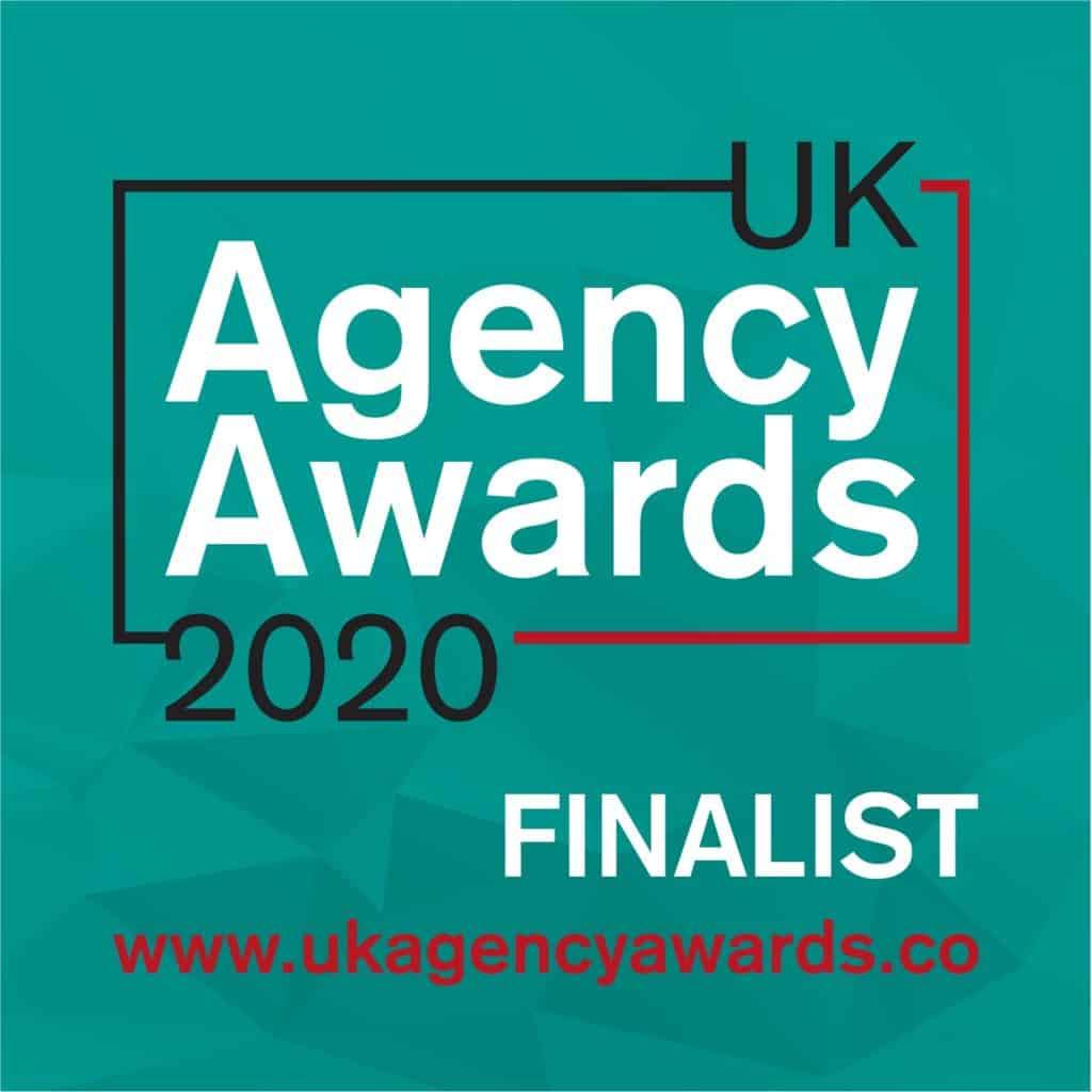 UK Agency Awards: Winner